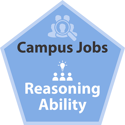 Campus Jobs - Reasoning Ability