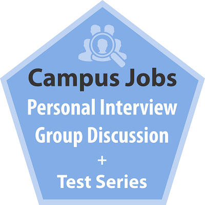 Campus Jobs - GD - PI Power Pack