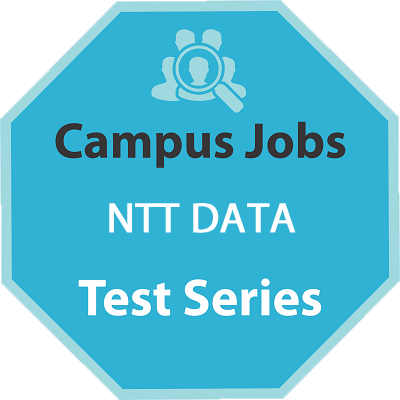 Campus Jobs NTT DATA
