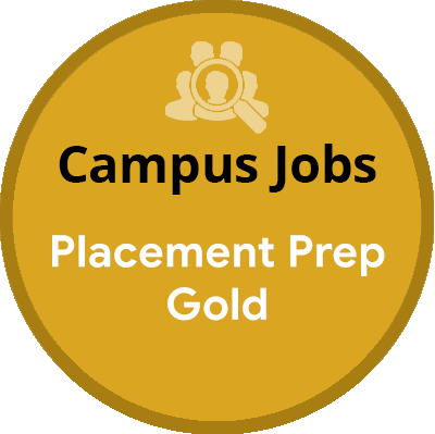 Placement Prep Gold