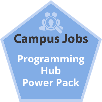 Programming Hub - Power Pack