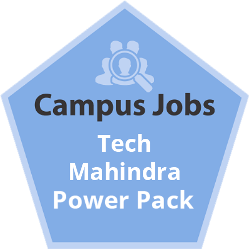 Tech Mahindra - Power Pack