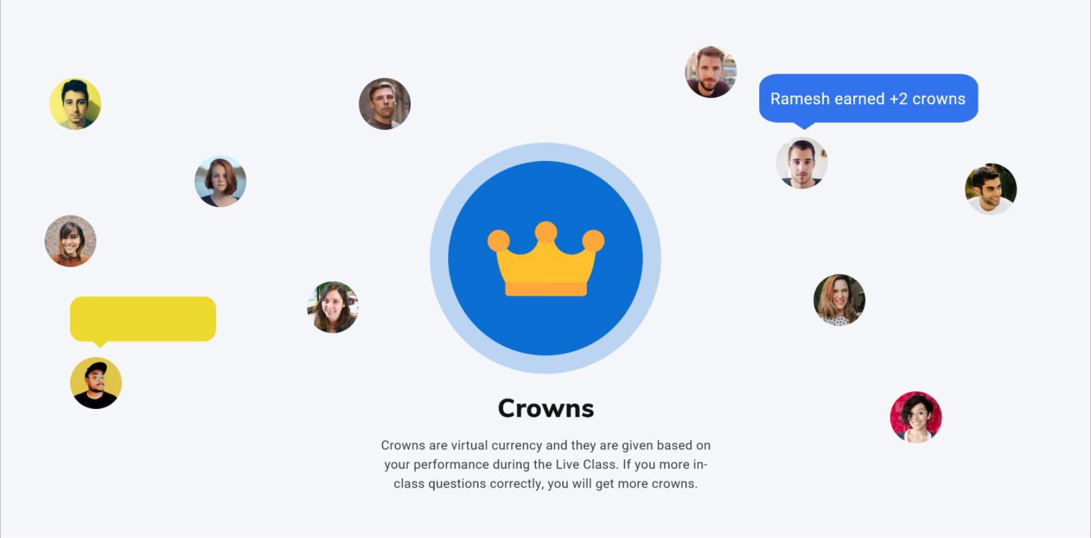 Crowns Image