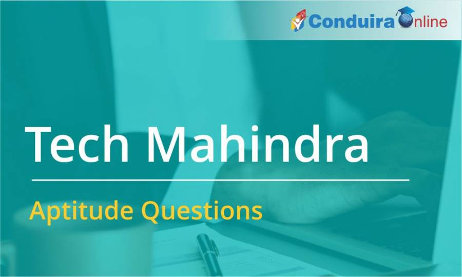 Tech Mahindra Aptitude Test Pattern And Questions