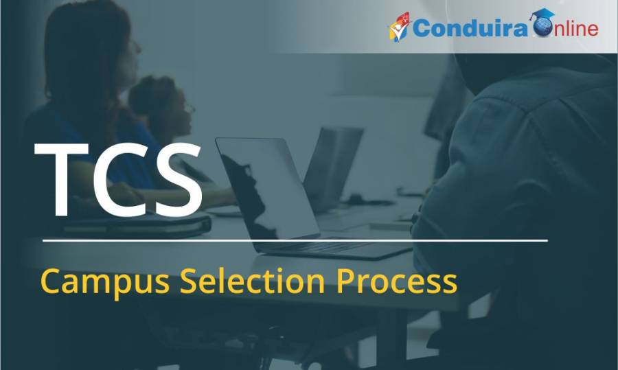 TCS | Campus Selection Process 2017
