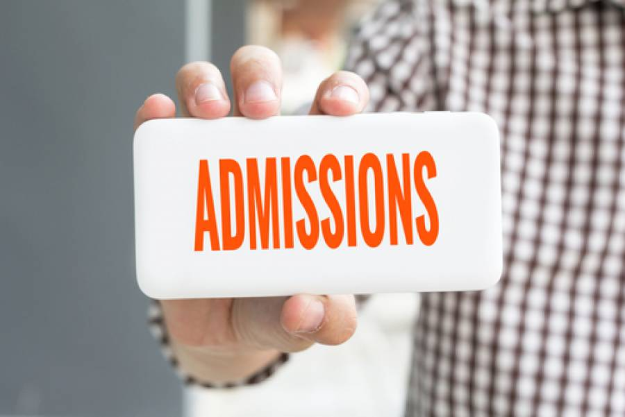 Admission Process - NMIMS - (PGDM/PGDM HR)