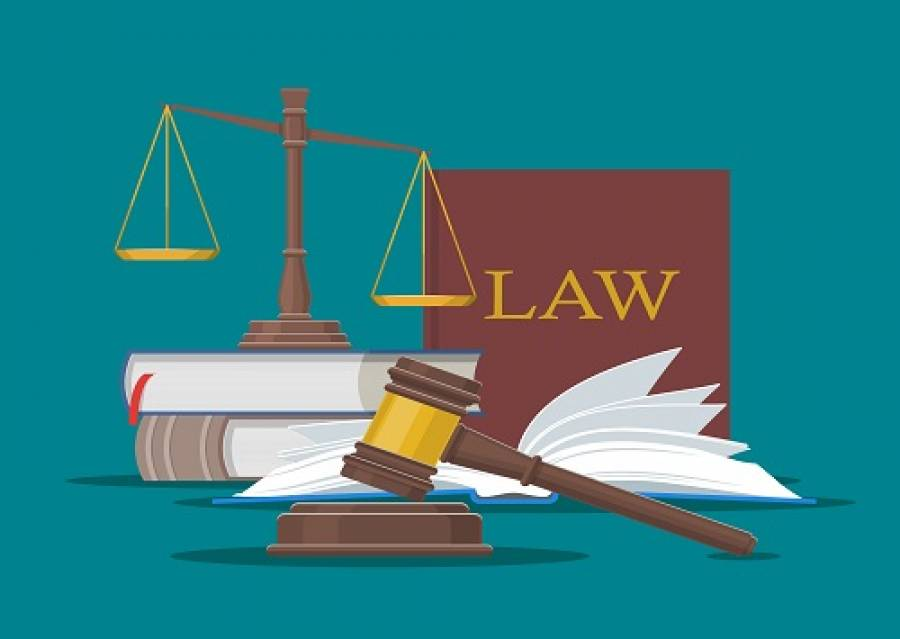 Law as career in India