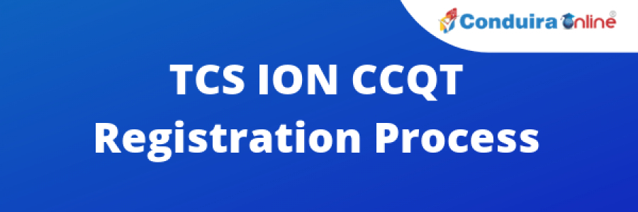 TCS iON Registration Process and Know What is TCS CCQT