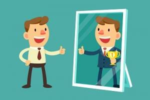 Understanding the Confusion behind Mirror Images
