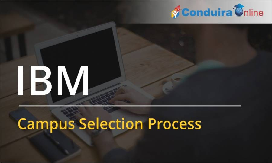 IBM | Campus Selection Process 2017