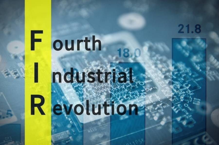 Is India ready for Industrial Revolution 4.0?