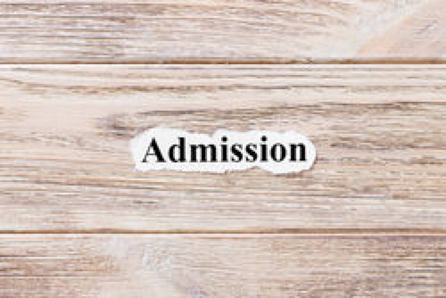 Admission Status for PGP 2018-2020, IIM Amritsar