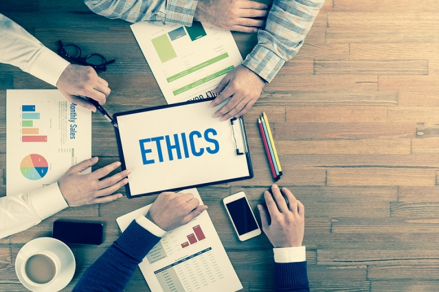 Values - Morals - Ethics in Indian Businesses