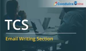 TCS Email Writing Section Examples